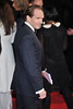 Ralph Fiennes Royal World Premiere of Skyfall held at the Royal Albert Hall - London, England
