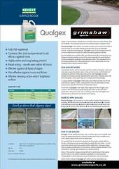 Qualgex Grimshaw