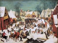 Bruegelpe8HA (jean louis mazieres) Tags: painting peinture peintres bruegel museumwien musevienne kunstshistorichesmuseum bruegelpierre