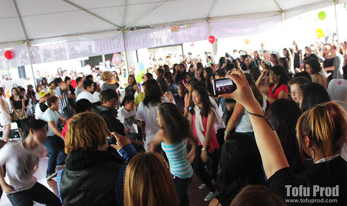 KCON '12 MVP Dance Workshop