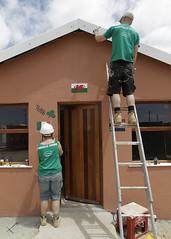 NMTT_2010_MGL4044 (Mellon Educate) Tags: africa irish southafrica town south volunteers capetown trust cape build blitz mellon township 2010 niall westerncape initiative zaf wallacedene nmtt