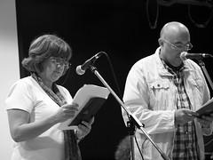 Africa poems (grupalga) Tags: poesia alga 2012 activitats castelldefels solidaritat actes