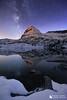 Night Dream | Dolomiti (Enrico Grotto) Tags: