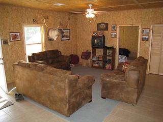 Kansas Deer Hunt - Southeast 2