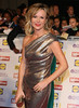 Amanda Holden The Daily Mirror Pride of Britain Awards 2012 London