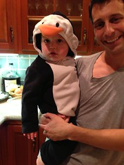 penguin Leo