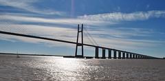 Puente Rosario-Victoria (~~) Tags: bridge puente rosario puenterosariovictoria puentetraccionado