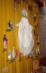 Nov 2009 (DizDiz) Tags: cheshire stmaryschurch nantwich olympusc720uz