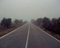 (Andrs Medina) Tags: film project river spain roadtrip 6x7 2012 elrio andresmedina
