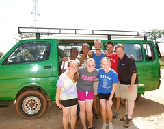 Do Something Drake - Emily Raecker 01 (Drake University) Tags: africa college education university iowa des uganda drake moines subsaharan