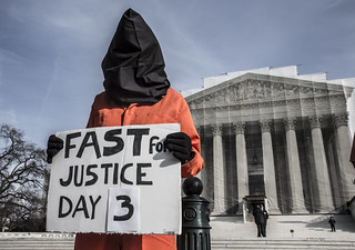 Witness Against Torture: Fast for Justice, Day 3