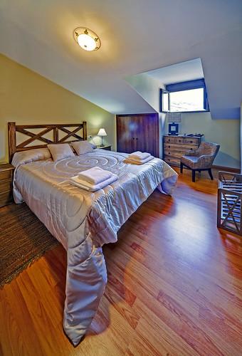 Dormitorio Los Pilones