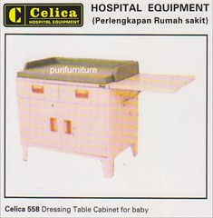 CELICA HOSPITAL EQUIPMENT 558 DRESSING TABLE CABINET FOR BABY (Celica Hospital Equipment) Tags: truck hospital bed cabinet furniture trolley interior side screen equipment oxygen laundry instrument cylinder medicine pan bedside cart urinal position fowler rumah floorlamp medicinecabinet sakit puri celica dressingtable peralatan gynaecology hospitalequipment examiningtable babycot bedsidecabinet mebel bowlstand perlengkapan utilitycart instrumenttable invalidchair infusionstand overbedtable deliverybed purifurniture instrumentcabinet peralatanrumahsakit steelbunkbed wardbed patienttransfercart hospitalfowlerpositionbed cabinetforbaby plastertrolley mediward treatmentchair bassinetbed oxygencylindertruck utilitytrolley dressingcart foodcarriage instrumentcarriage sidebedtable bowlstandsingle bowlstanddouble