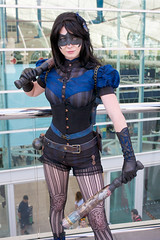 SDCC2012 422 (ittoku.lee) Tags: santa san comic cosplay diego center cc sd convention depot fe con encinitas steampunk sdcc