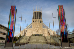 Liverpool Catholic Cathedral (*Richard Cooper *) Tags: liverpool catholic cathedral