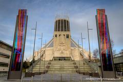 Liverpool Catholic Cathedral (*Richard Cooper *) Tags: liverpool catholic cathedral