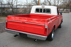 """1968 GMC Truck • <a style=""""font-size:0.8em;"""" href=""""http://www.flickr.com/photos/85572005@N00/8408995933/"""" target=""""_blank"""">View on Flickr</a>"""