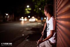 Day Twenty Six of Three Sixty Five (Dodzki) Tags: portrait 50mm nikon 365 d600 14g strobist januar2013