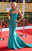 19th Annual Screen Actors Guild (SAG) Awards held at the Shrine Auditorium - Arrivals Featuring: Nancy O'Dell