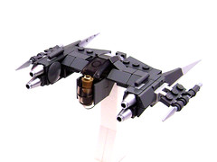 MagnaGuard Starfighter (Rogue-class) (ZetoVince) Tags: greek star palpatine lego contest vince class wars rogue starfighter fbtb zeto magnaguard porax zetovince