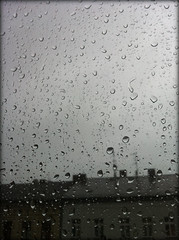 moody weather (PIKTORIO) Tags: winter sky berlin window glass weather kreuzberg grey offshore indoor rainy raindrops iphone berlinkreuzberg telegraphics calinago