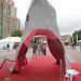 Shark Entrance