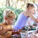 Activities for kids - Sirens resort