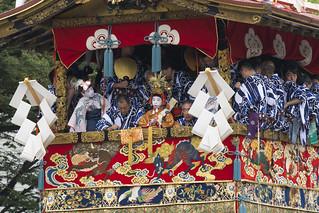 Gion Matsuri: