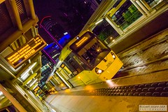 MediaCityUK2016.08.20-27 (Robert Mann MA Photography) Tags: salford quays mediacityuk manchester greatermanchester manchestercitycentre city citycentre architecture cities summer 2016 saturday 20thaugust2016 manchestermetrolink metrolink tram trams night nightscape nightscapes