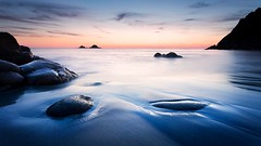 All the Gear and (jasontheaker) Tags: approved porthnanven sunset atlantic stjust sea rocks cornwall