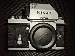 Gear  | N i k o n  F | Vintage 35mm Film slr (alfiegeephotography) Tags: photomic ftn nikon fseriesvintagenikon shootfilm serialshooter 35mmfilmslr nikonf