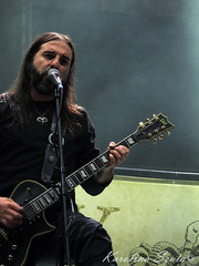 Rotting Christ @ Masters of Rock '16, Vizovice, Czech Republic (szucia) Tags: rotting christ masters rock 2016 vizovice czech republic sakis tolis themis george emmanuel vaggelis karzis dark metal gothic black death july summer festival live music concert photos photoset