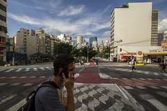 oh vida _3 (Jornalista Leonardo Brito) Tags: photo leubrito serie cotidianos santoamaro sp brasil zonasul canon 7d 50mm 18mm 28135mm 1022mm centro metro cptm proibido aranhas pordosol rio pinheiros tiete