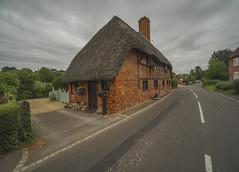 Comrose house (y.mihov, Big Thanks for more than a million views) Tags: england englanduk uk street way sonyalpha trespass travel tourist