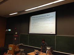 IMG_1045 (OpenMinTeD) Tags: text mining textmining datamining datascience dublin openrepositories repository repositories or2016