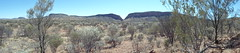 Cassia Hill Walk (Wilderness Kev) Tags: australia northernterritory tjoritjawestmacdonnellnationalpark simpsonsgap cassiahillwalk day14 redcentreholiday2016