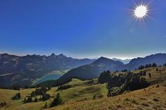 in the mountain world (Hugo von Schreck) Tags: hugovonschreck outdoor austria europe bergwelt landschaft canoneos5dsr tamronsp1530mmf28divcusda012 abhang vorgebirge mountains
