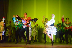 DSC_0600 (xavo_rob) Tags: xavorob rusia mosc mxico veracruz pozarica traje tpicode inerior artista gente danza
