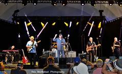 Downchild Blues Band CNE 2016 (Rex Montalban Photography) Tags: rexmontalbanphotography toronto night cne downchildbluesband