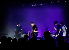 Explosions in the Sky (Alfred Hermida) Tags: explosionsinthesky eits commodoreballroom music livemusic live vancouver canada postrock