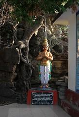 sri_lanka_trincomalee_17 (Kudosmedia) Tags: sri lanka trincomalee nelson fort fredrick harbour temple coast beach deer monkey legend fortress asia claringbold trevor