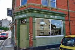 The-Tannery-D-09-August-2016 (Steve Ellwood Whitley Bay) Tags: hexham northumberland pub bar gilesgate cockshaw tanning thetannery theskinnersarms ellwood steveellwood