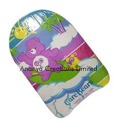 BEAR DESIGN SWIM KICKBOARD FOR KIDS (ananyacreations) Tags: swim kickboard inflatable toys pootoys swimkickboard