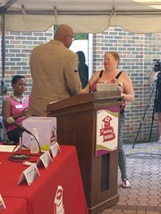 20160910_132428 (HACC, Central Pennsylvania's Community College.) Tags: harrisburgpromise harrisburg event conference tuition winner