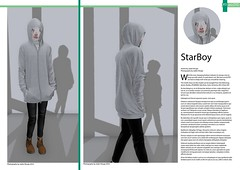 Starboy (Jdn) Tags: hair second life mesh clothing photography jacket pants nose random matter vale koer clef de peau raw house nox