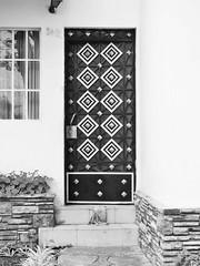 puerta art dec (2) (johannarosbeck) Tags: puertas doors arquitecture artdeco lima peru