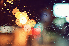 * (PattyK.) Tags: ioannina giannena giannina lights rain raindrops autumn september rainywindow nikon ilovephotography amateurphotographer whereilive raininthecity      2016 photoscape