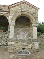 Albania - Near Fier - Ardenica Monastery (JulesFoto) Tags: albania ardenicamonastery fier