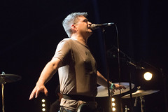 Shellac (aftershow) Tags: concert festival france nimes shellac thisisnotalovesong