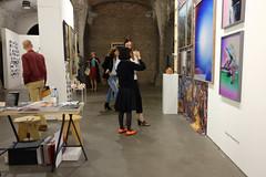 DSCF5492.jpg (amsfrank) Tags: scene exhibition westergasfabriek event candid people dutch photography fair cultural unseen amsterdam beurs